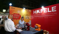 Hafele India presents its products, at German Days in Mumbai 2.0